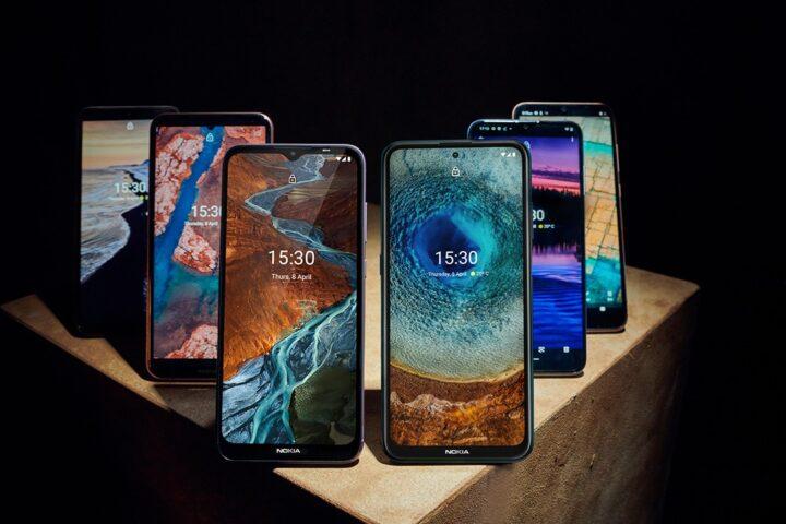 Series Nokia
