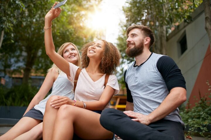 Tips para tomar fotografías profesionales con tu celular