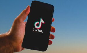tips de seguridad en TikTok