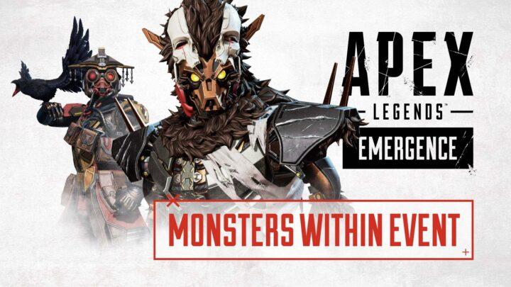 Apex Legends celebra Halloween