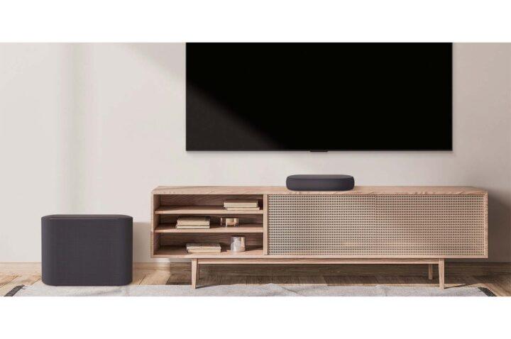 Audio LG Electronics
